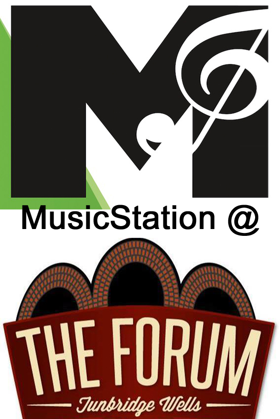 MusicStation Forum Logo